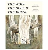 The Wolf, the Duck, and the Mouse