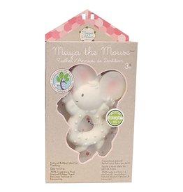 Meiya the Mouse Teether