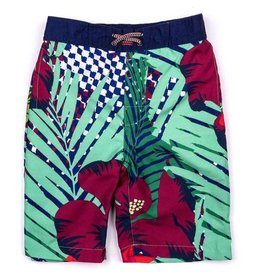Appaman Tropics Swim Trunk