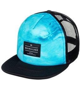 Quiksilver Brissels Trucker Hat, 2-7y