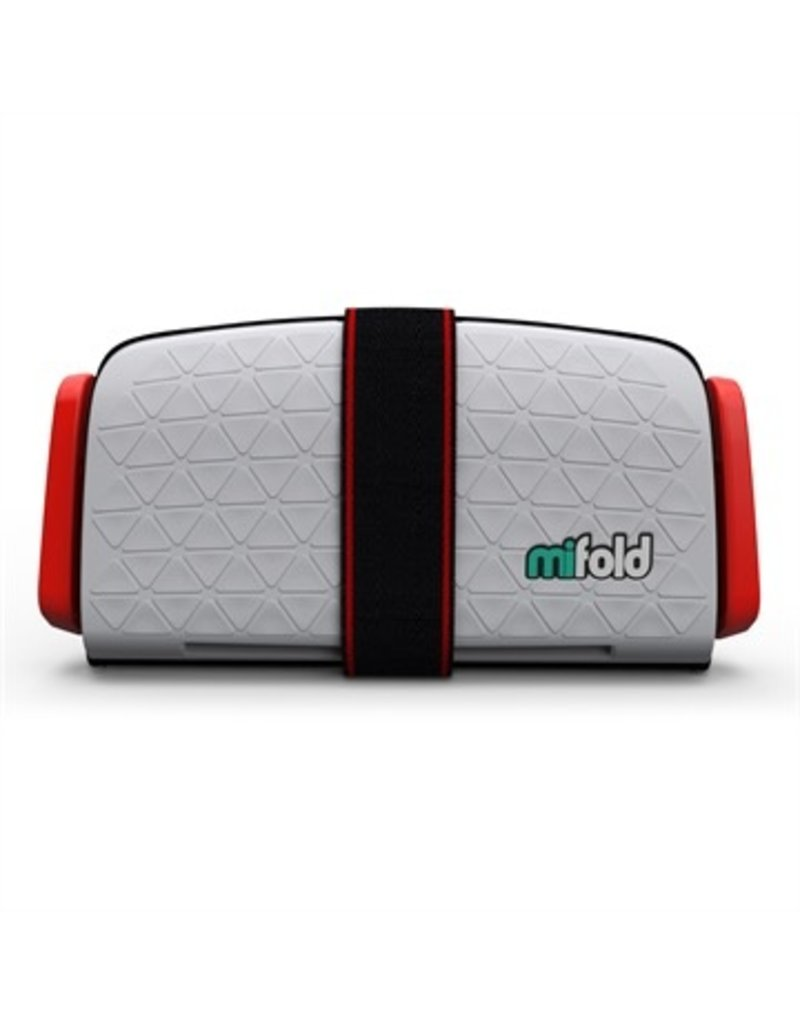 Mifold Booster - Pearl Grey