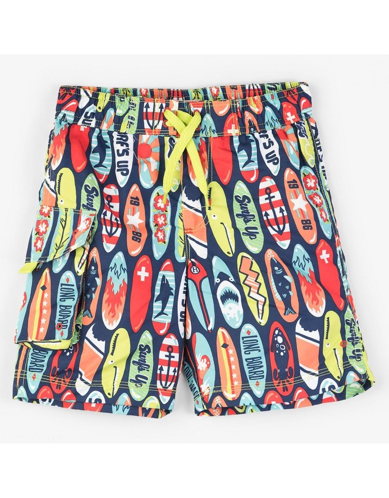 Hatley Surfboards Board Shorts