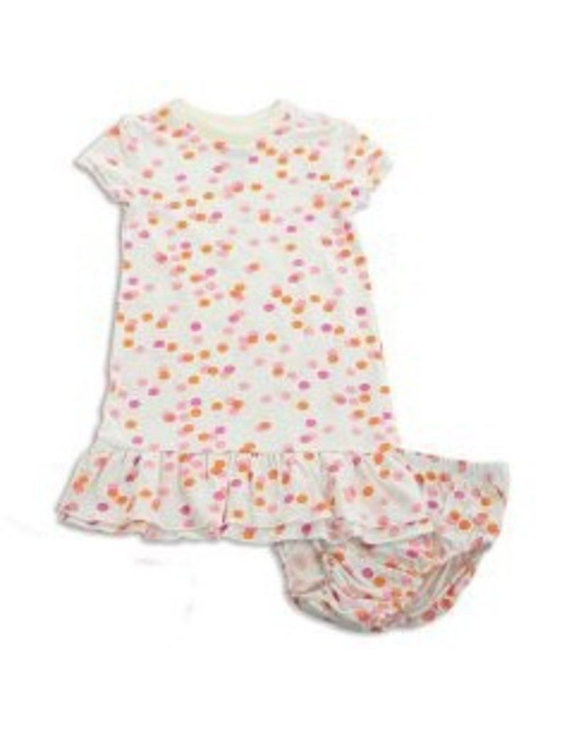 575a5819c Silkberry Confetti Sprinkles Bamboo Dress Bloomers - Vancouver s ...
