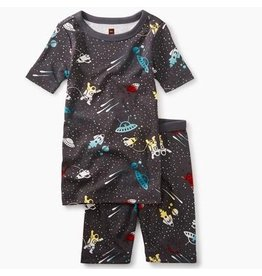Tea Collection Outer Space SS Pajamas