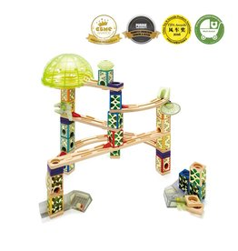 Hape Toys Quadrilla - Space City