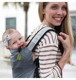 Boba Air Grey Ultra Lightweight Baby Carrier