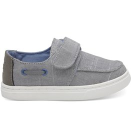 Toms Chambray Tiny Toms Culver