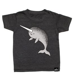 Whistle & Flute Whistle & Flute Kawaii Narwhal T-Shirt
