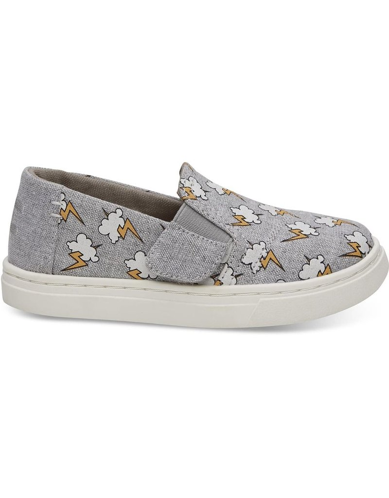 5d9e1f596b Toms Lightening Tiny Toms Luca - Vancouver's Best Baby & Kids Store ...