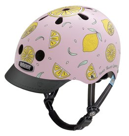 Nutcase Nutcase G3 Little Nutty Helmet Pink Lemonade