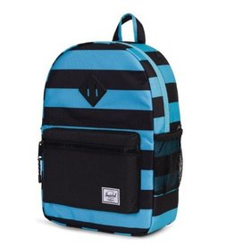 Herschel Youth Heritage Button Stripes