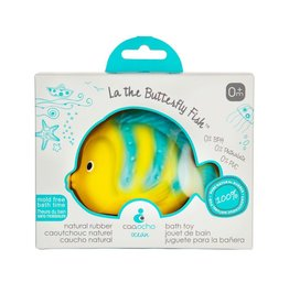 CaaOcho Rubber La the Butterflyfish