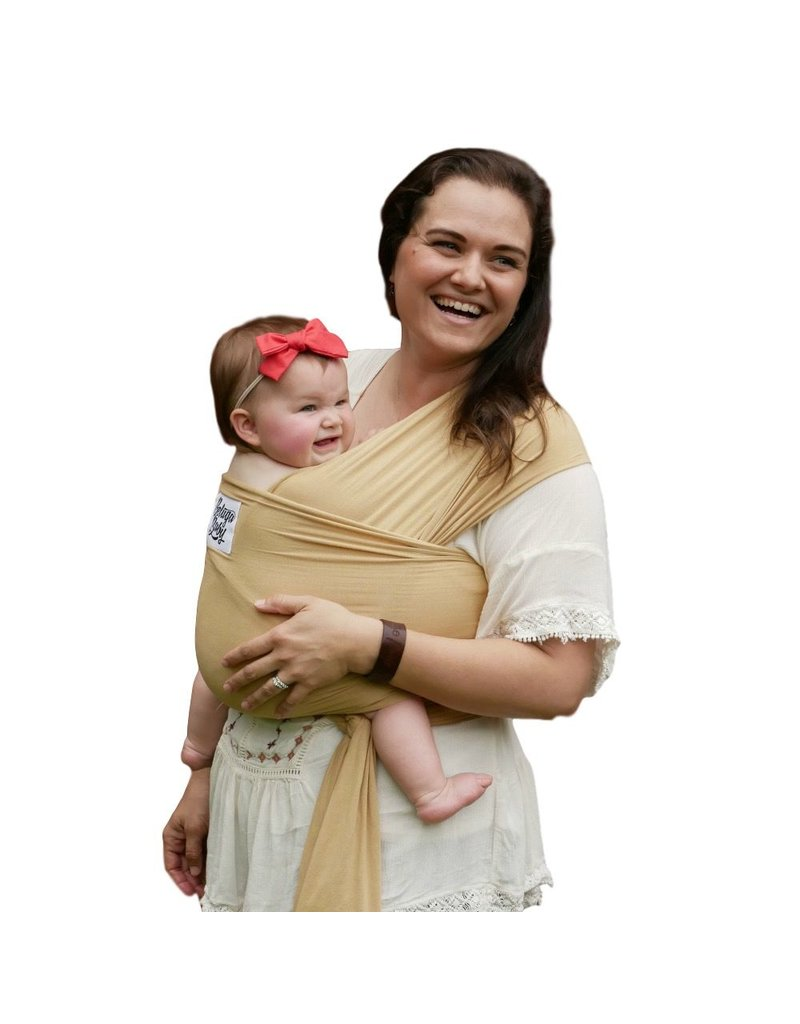 cc2591361e5 Beluga Baby Bamboo Wrap - The Cassandra (Golden) - Vancouver s Best ...