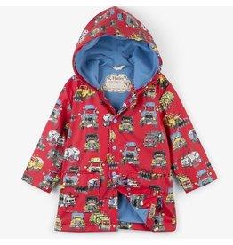 Hatley Monster Truck Raincoat