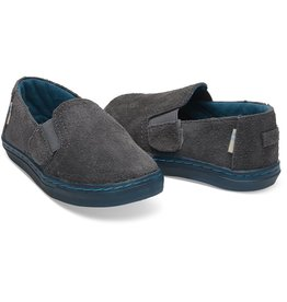 Toms Toms Water-Resistant Luca