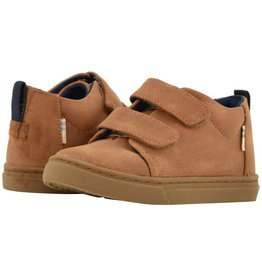 Toms Synthetic  Suede Lenny Sneakers