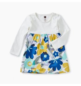 Tea Collection Baby Marina Floral Dress