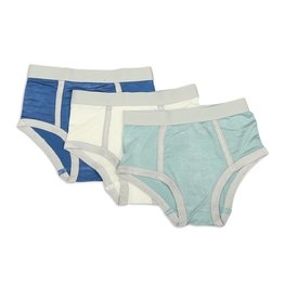 Silkberry Bamboo Briefs 3pk