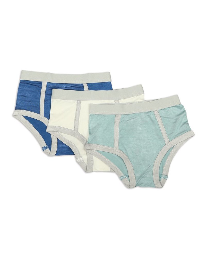 cdff65a8f Silkberry Bamboo Briefs 3pk - Vancouver s Best Baby   Kids Store ...