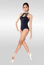 SO DANCA RDE1805 SWEETHEART NECKLINE LEOTARD