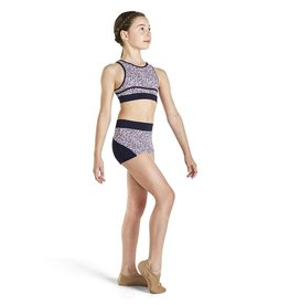 BLOCH & MIRELLA KA023S KAIA BERRY SHORT