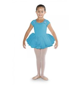 BLOCH & MIRELLA CL4842 TUTU LEOTARD