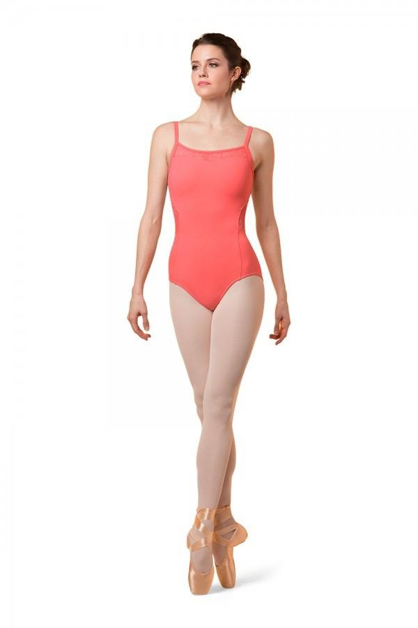 BLOCH & MIRELLA M2165TM TWEEN CAMISOLE LEOTARD