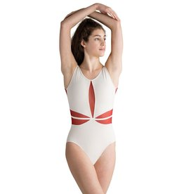 MOTIONWEAR 2000 ARLO MESH LEOTARD