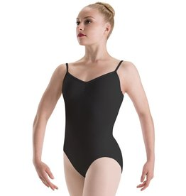 MOTIONWEAR 2535 CHILD OPEN BACK LEOTARD
