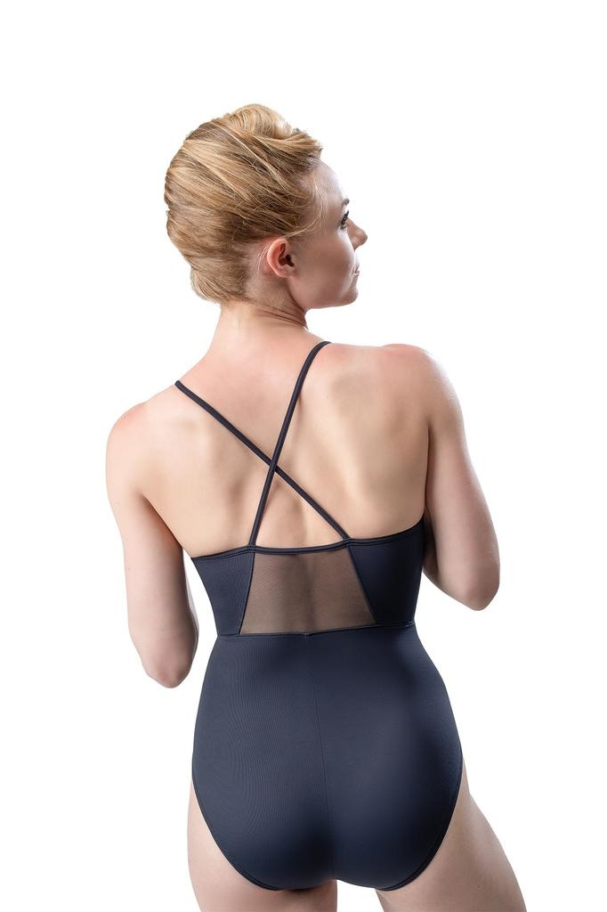 SO DANCA RDE1929 PEEKABOO LEOTARD