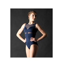 MOTIONWEAR 2268 LOTS OF MESH LEOTARD