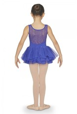 BLOCH & MIRELLA CL5585 TANK TUTU LEOTARD