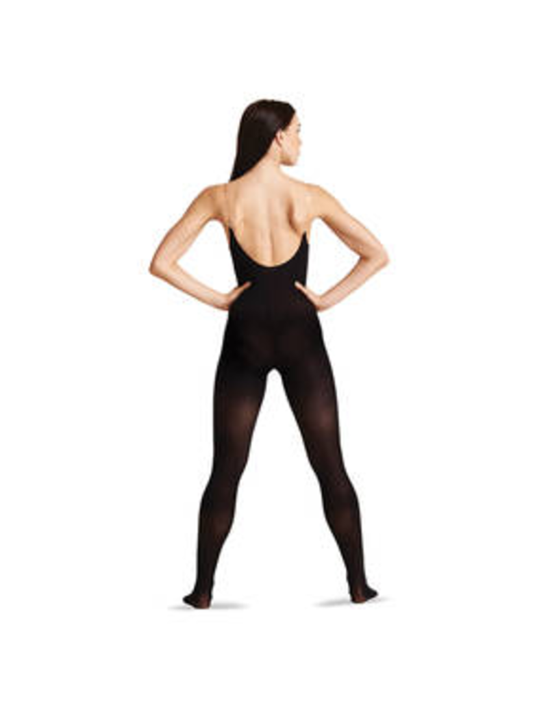 CAPEZIO & BUNHEADS A1860C CHILD FOOTED BODYTIGHT