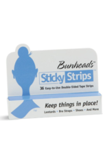 PILLOWS FOR POINTES BH365 STICKY STRIPS