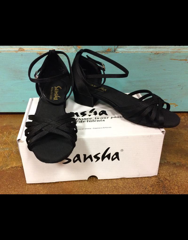 "SANSHA BR56 MARINA 1 3/8"" SANDAL SHOE"