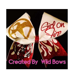 WILD BOWS WILD BOW-1518 CHEER BOW