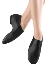 BLOCH & MIRELLA S0499M MENS ELASTABOOTIE SLIP ON JAZZ SHOE