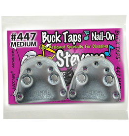 STEVENS STOMPERS BUCKTAP-447 LADIES BUCK TAPS