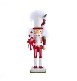 KURT S. ADLER HA0480 HOLLYWOOD MIGHTY ACORN NUTCRACKER