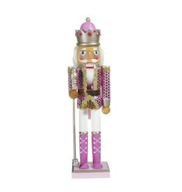 KURT S. ADLER C5887 SOLDIER NUTCRACKER
