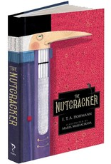 DOVER PUBLICATIONS THE STORY OF THE NUTCRACKER HARD BACK
