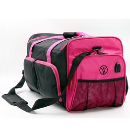 OVATION 4400 DUFFLE BAG WITH USB