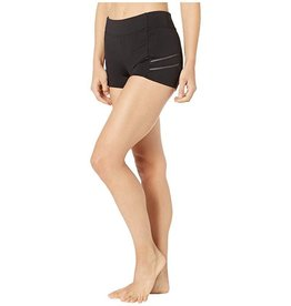 BLOCH & MIRELLA FR5202 LADDER TRIM SHORT