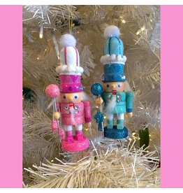 KURT S. ADLER HA0297 POM SQUAD ORNAMENT