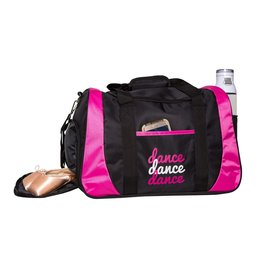HORIZON DANCE IM8500 TRIPLE DANCE GEAR DUFFEL BAG