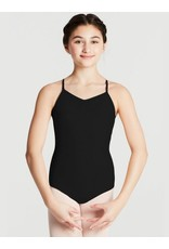 CAPEZIO & BUNHEADS ATB244C PINCHED FRONT CAMI LEO