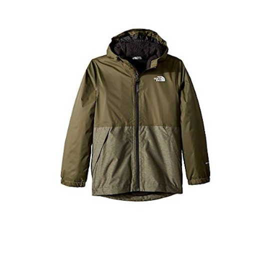 32b3275fb BOYS WARM STORM JACKET
