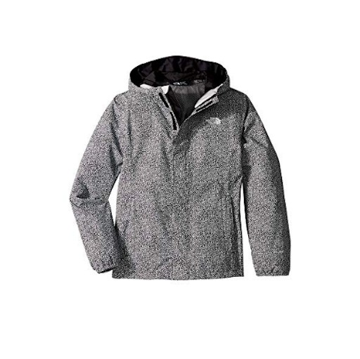 THE NORTH FACE GIRLS RESOLVE REFLECTIVE JACKET - BellaBoo 22847a4ff