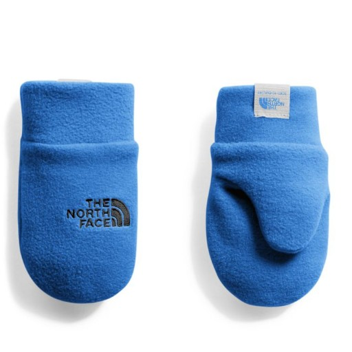 THE NORTH FACE BABY NUGGET MITTEN