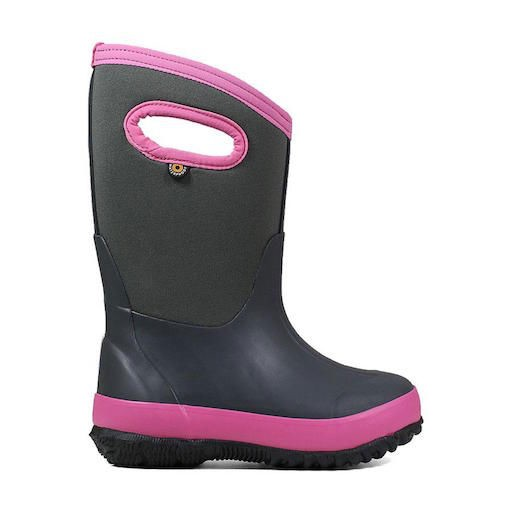 BOGS BOGS CLASSIC MATTE KIDS INSULATED BOOT